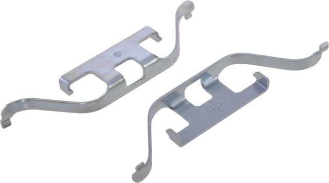 Autopart International 1406-321062 Disc Brake Hardware Kit