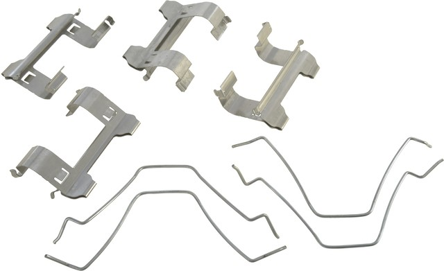 Autopart International 1406-321419 Disc Brake Hardware Kit