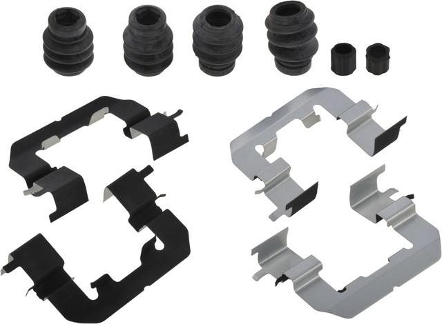 Autopart International 1406-322016 Disc Brake Hardware Kit