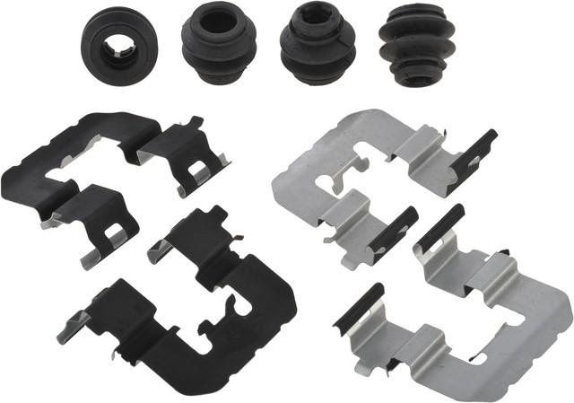 Autopart International 1406-322017 Disc Brake Hardware Kit