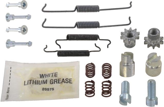 Autopart International 1406-330219 Parking Brake Hardware Kit
