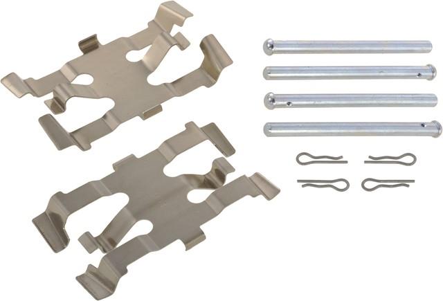 Autopart International 1406-330220 Disc Brake Hardware Kit