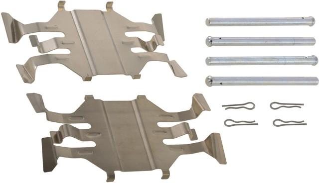 Autopart International 1406-330226 Disc Brake Hardware Kit