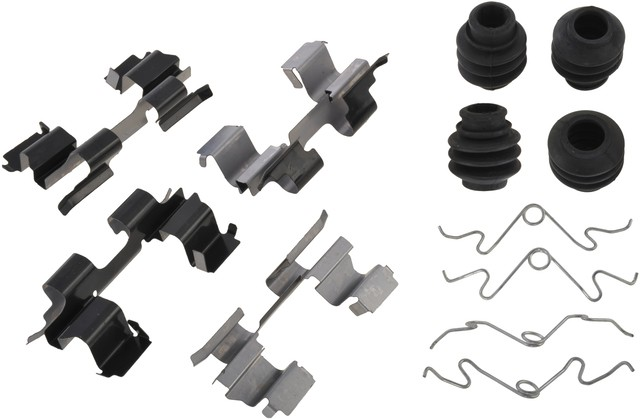 Autopart International 1406-330227 Disc Brake Hardware Kit