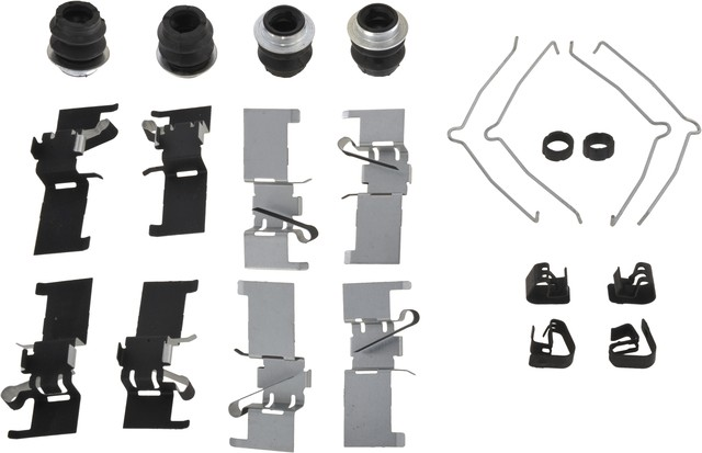 Autopart International 1406-330229 Disc Brake Hardware Kit