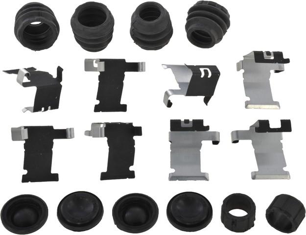 Autopart International 1406-330230 Disc Brake Hardware Kit