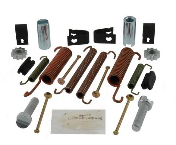 Autopart International 1406-33849 Parking Brake Hardware Kit