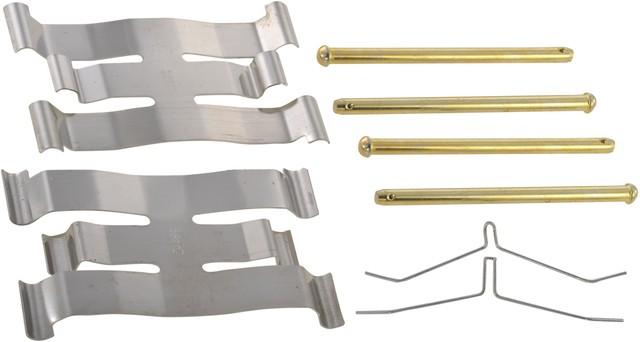 Autopart International 1406-421775 Disc Brake Hardware Kit