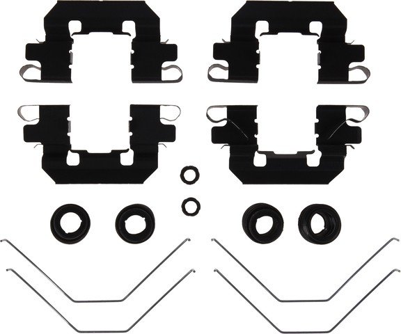 Autopart International 1406-423784 Disc Brake Hardware Kit