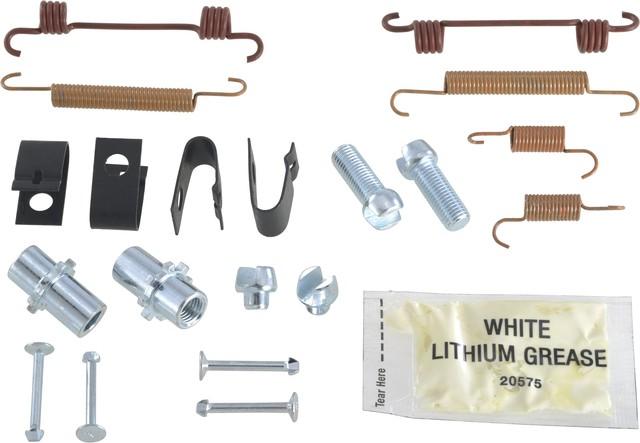 Autopart International 1406-423983 Parking Brake Hardware Kit
