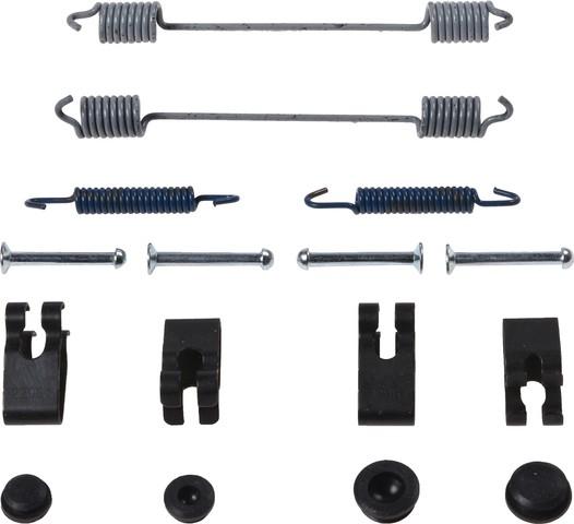 Autopart International 1406-424569 Drum Brake Hardware Kit