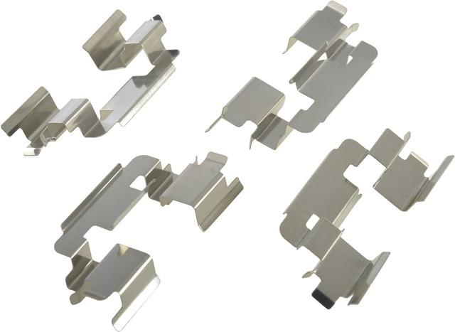 Autopart International 1406-424835 Disc Brake Hardware Kit