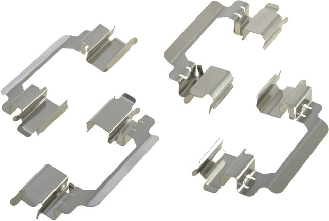 Autopart International 1406-424864 Disc Brake Hardware Kit