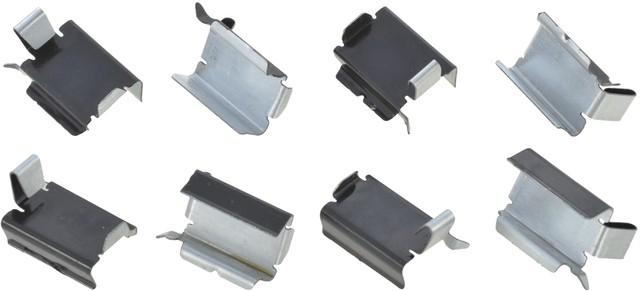 Autopart International 1406-429030 Disc Brake Hardware Kit