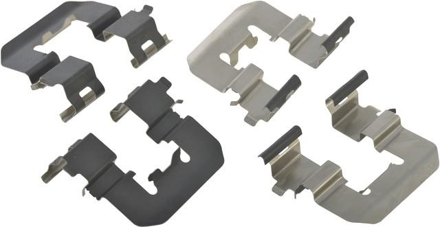 Autopart International 1406-429066 Disc Brake Hardware Kit