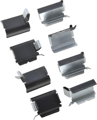 Autopart International 1406-429077 Disc Brake Hardware Kit