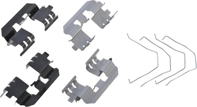 Autopart International 1406-429084 Disc Brake Hardware Kit