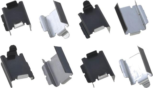 Autopart International 1406-429130 Disc Brake Hardware Kit