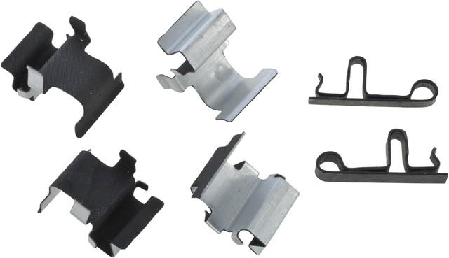 Autopart International 1406-429131 Disc Brake Hardware Kit