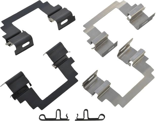 Autopart International 1406-429140 Disc Brake Hardware Kit