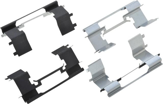 Autopart International 1406-429141 Disc Brake Hardware Kit