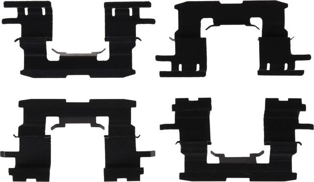 Autopart International 1406-429151 Disc Brake Hardware Kit