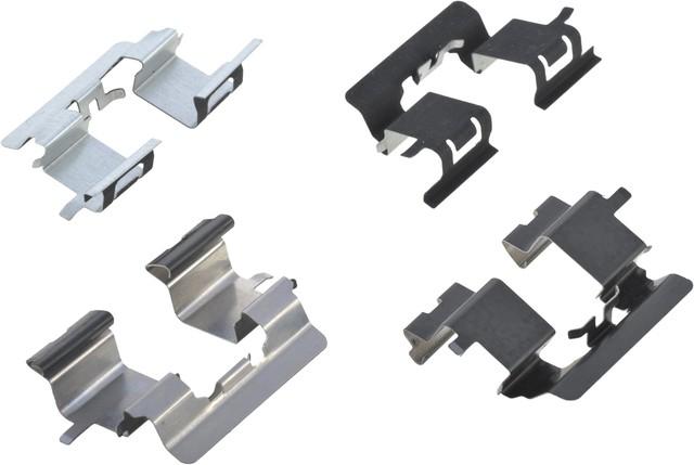 Autopart International 1406-429152 Disc Brake Hardware Kit