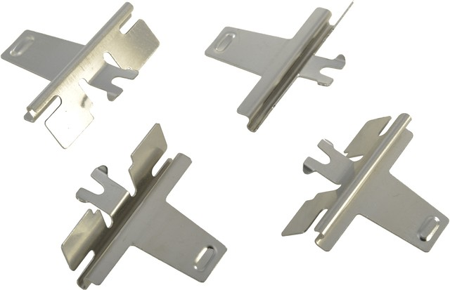 Autopart International 1406-429157 Disc Brake Hardware Kit