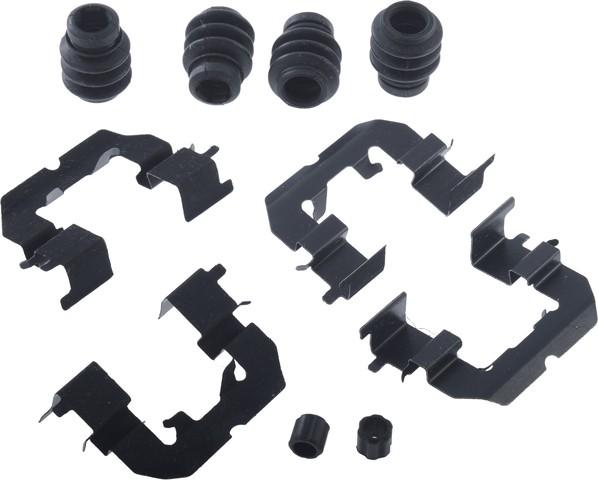 Autopart International 1406-429175 Disc Brake Hardware Kit