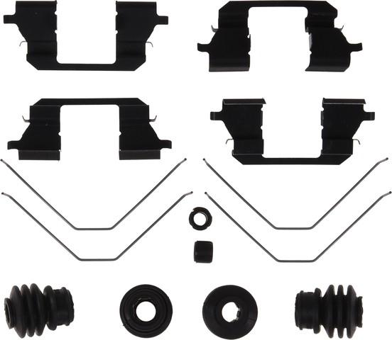 Autopart International 1406-429177 Disc Brake Hardware Kit