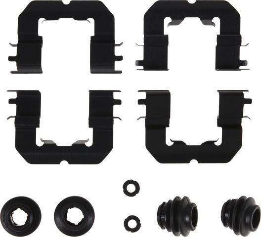 Autopart International 1406-429180 Disc Brake Hardware Kit