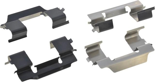 Autopart International 1406-429201 Disc Brake Hardware Kit