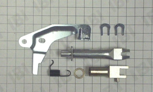 Autopart International 1406-43401 Drum Brake Self-Adjuster Repair Kit