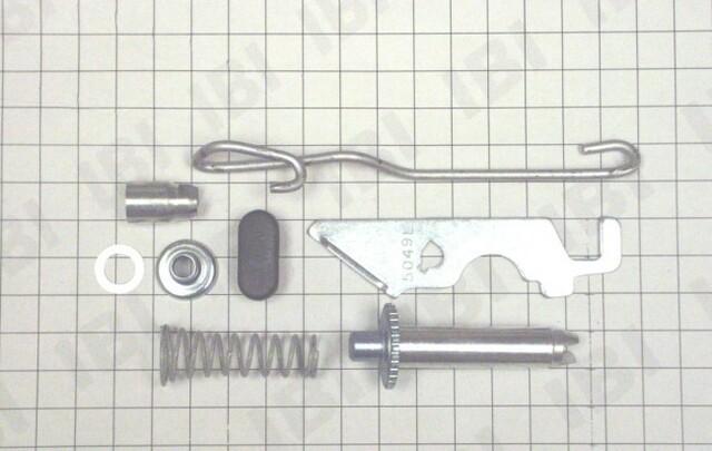 Autopart International 1406-43414 Drum Brake Self-Adjuster Repair Kit