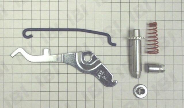 Autopart International 1406-43415 Drum Brake Self-Adjuster Repair Kit