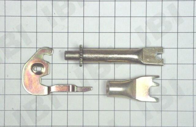 Autopart International 1406-43425 Drum Brake Self-Adjuster Repair Kit