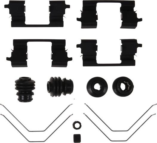 Autopart International 1406-479180 Disc Brake Hardware Kit