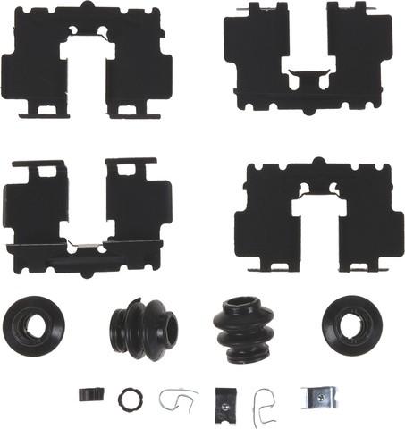 Autopart International 1406-479722 Disc Brake Hardware Kit
