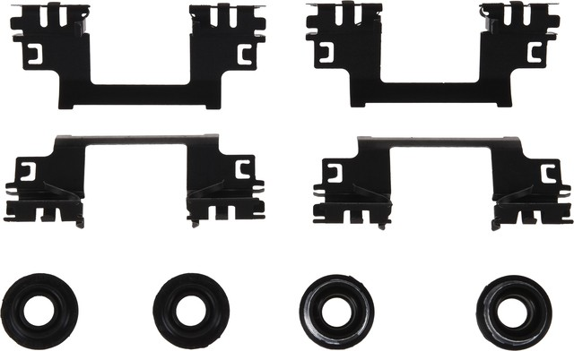 Autopart International 1406-481298 Disc Brake Hardware Kit