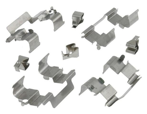 Autopart International 1406-50143 Disc Brake Hardware Kit