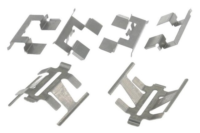 Autopart International 1406-50706 Disc Brake Hardware Kit