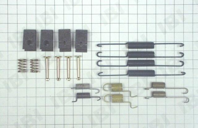 Autopart International 1406-50822 Drum Brake Hardware Kit