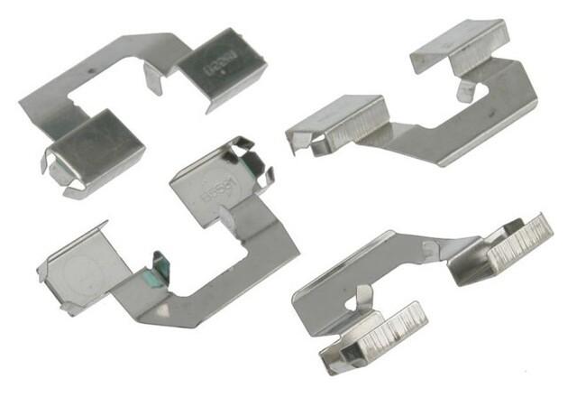 Autopart International 1406-50823 Disc Brake Hardware Kit