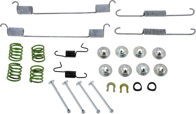 Autopart International 1406-50837 Drum Brake Hardware Kit