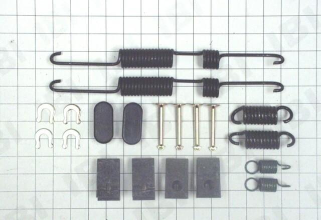 Autopart International 1406-51466 Drum Brake Hardware Kit