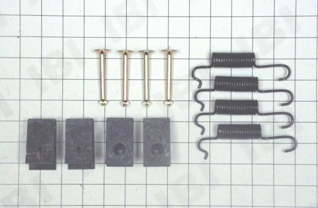 Autopart International 1406-51494 Drum Brake Hardware Kit