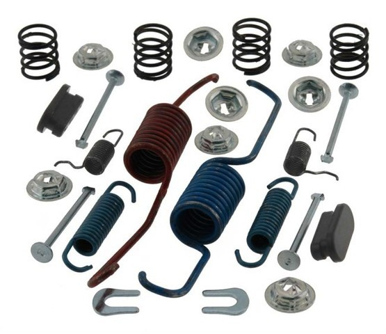 Autopart International 1406-51537 Drum Brake Hardware Kit