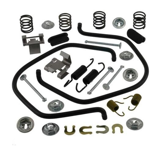 Autopart International 1406-51557 Drum Brake Hardware Kit