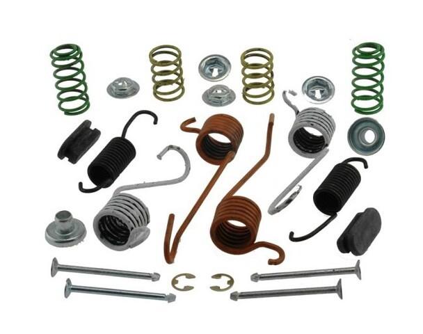 Autopart International 1406-51750 Drum Brake Hardware Kit