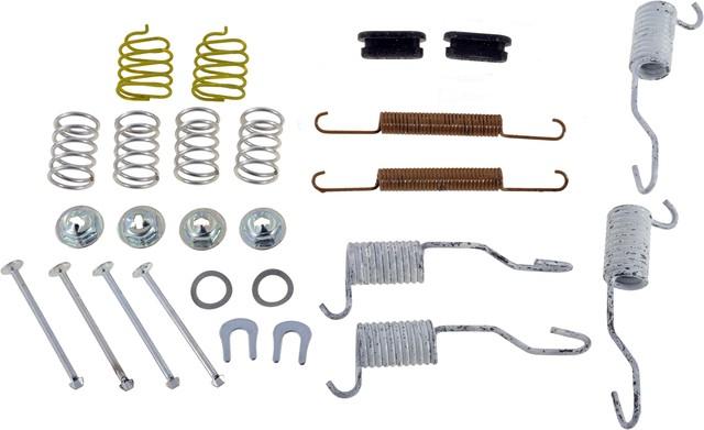 Autopart International 1406-51785 Drum Brake Hardware Kit